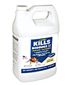 J.T. EATON KILLS BEDBUGS II SPRAY (WATERBASE) ONE GALLON JUG